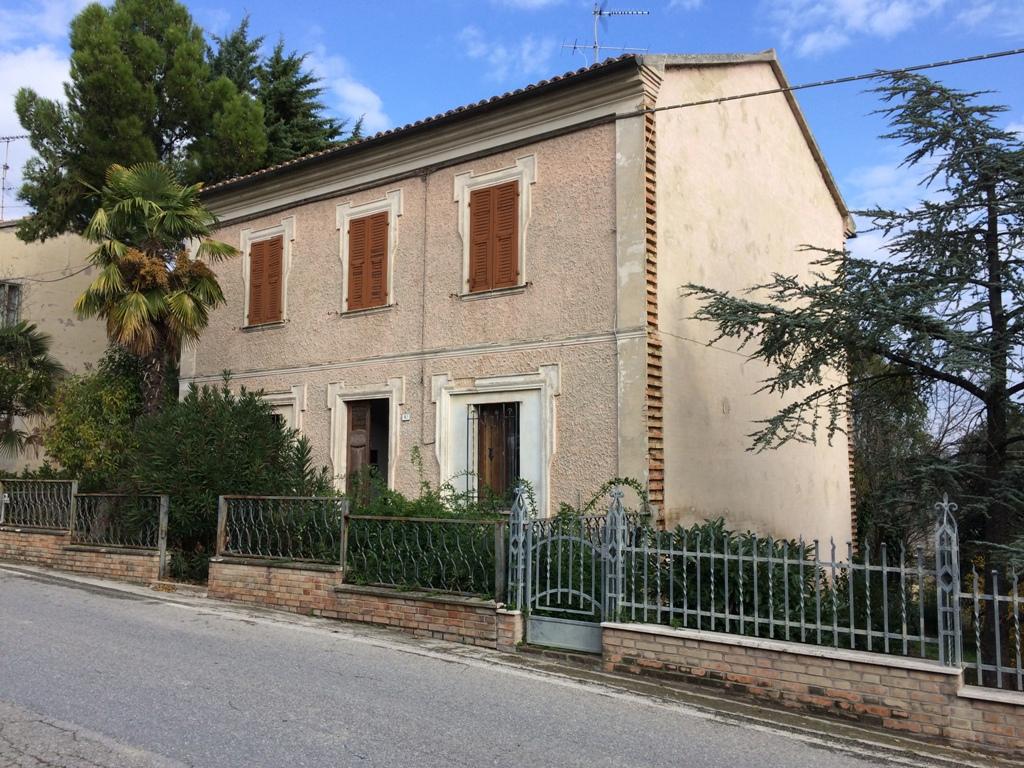 Vendita Casa singola Terre Roveresche   Sfera agenzia ...