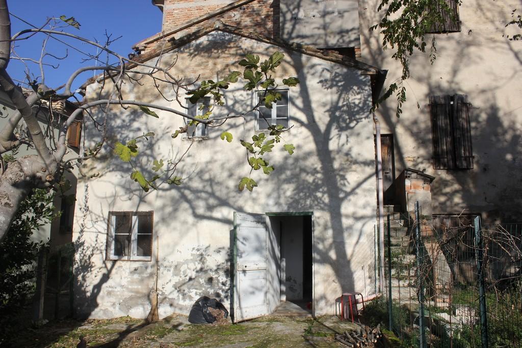 Casa abbinata a San Giorgio